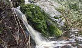 Carrapichel - Carrapichel-BA-Cachoeira-Foto:David Cordeiro