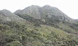 Carrapichel - Carrapichel-BA-Morro de Carrapichel-Foto:David Cordeiro