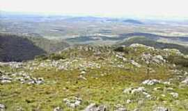 Carrapichel - Carrapichel-BA-Vista panorâmica da região-Foto:David Cordeiro