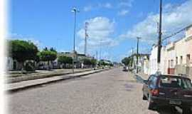Sapé - Avenida principal