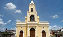 Sapé - Sapé-PB-Paróquia de N.Sra.da Conceição-Foto:Paraíba Criativa