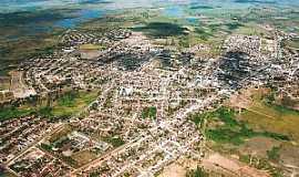Sapé - Sapé-PB-Vista aérea-Foto:achetudoeregiao.com