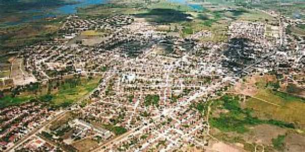 Sapé-PB-Vista aérea-Foto:achetudoeregiao.com