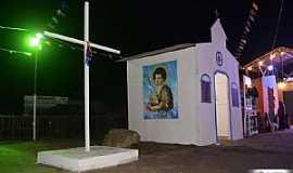 São Vicente do Seridó - São Vicente e Seridó - PB