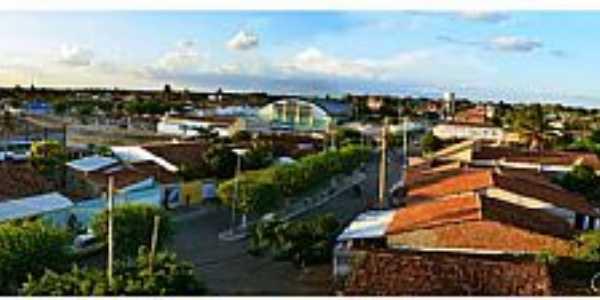 São Vicente e Seridó - PB