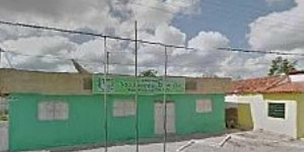 São Vicente do Seridó-PB-Prefeitura Municipal-Foto:www.saovicentedoserido.