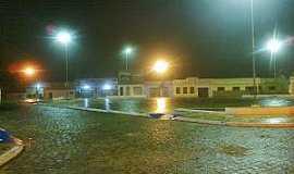 Serra da Raiz - Praça de Eventos no Largo da Matriz