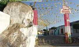 Serra Grande - Portal