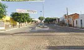 Serra Grande - avenida principal, Por jose pereira da silva filho