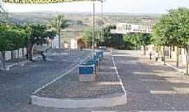 Serra Grande - Praça