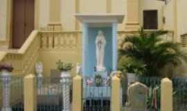 Serra Redonda - Altar da Virgem dos Pobres, Por Val�ria Alves