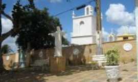 Serra Redonda - Cemitério de Serra Redonda, Por Valéria Alves