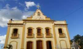 Serra Redonda - igreja de são pedro. Por larissa taís de souza