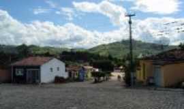 Serraria - paisagen de Serraria, Por josé lima