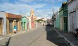 Serraria - rua principal de Serraria, Por josé lima