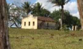 Serraria - casa em ruinas Serraria, Por josé lima