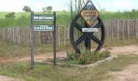 Serraria - acesso ao engenho serraria, Por josé lima