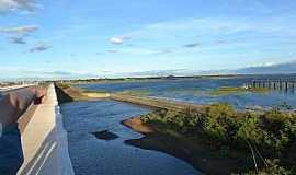 Casa Nova - Casa Nova-BA-Barragem de Sobradinho-Foto:CBHSF