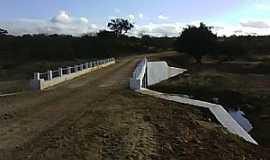 Casa Nova - Casa Nova-BA-Ponte do Riacho Grande-Foto:Adalberto Eletricista