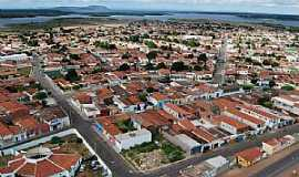 Casa Nova - Casa Nova-BA-Vista aérea da cidade-Foto:casanova.ba.gov.br
