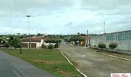 Sobrado - Sobrado-PB-Entrada da cidade-Foto:www.paraibacriativa.com.br