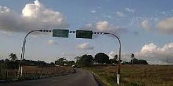 Sobrado-PB-Rodovia BR-230-Foto:www.estradasbrasil.com