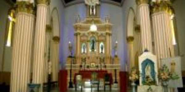 igreja matriz solânea, Por jeorge