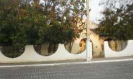 Soledade - Casa Paroquial, Por Daniel Pereira Mendonça