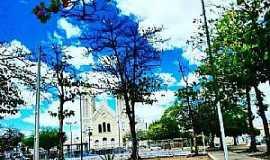 """Sousa - Sousa - """"Cidade sorriso da Paraíba"""" Foto: Êmilly Abrantes"""