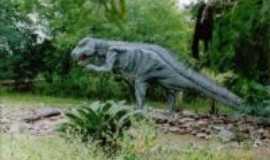 Sousa - Vale dos Dinossauros, Por WALLYSSON