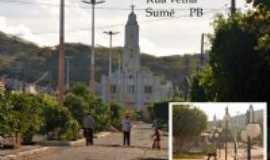 Sumé -  Por jucinaldo wanderley