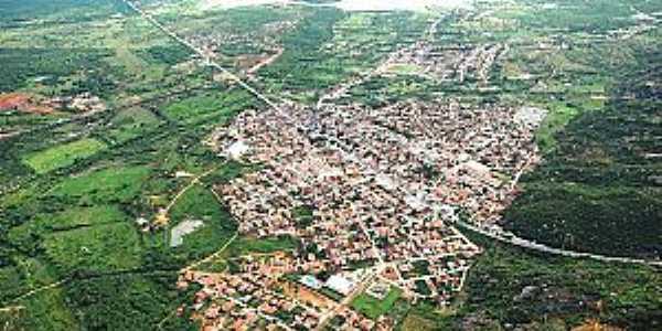 Imagens da cidade de Sumé - PB