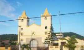Tacima - Igreja Matriz, Por Irenice da Costa Lima