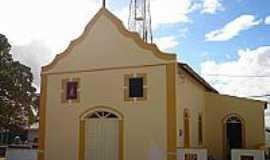 Tacima - Capelinha de Santos Reis em Tacima(Campo de Sant´Ana)-PB-Foto:Edneide Sousa