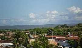 Tacima - Vista parcial de Tacima(Campo de Sant´Ana)-PB-Foto:Edneide Sousa