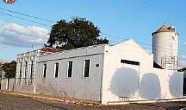 Taperoá - Casa do Escritor Ariano Suassuna em Taperoá-PB Foto: Valtecio Rufino