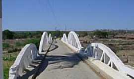 Taperoá - Ponte Velha em Taperoá-PB-Foto:Aluisio Trindade Fil…