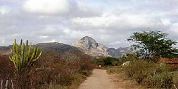 Pico Taperoá -  Taperoá - PB