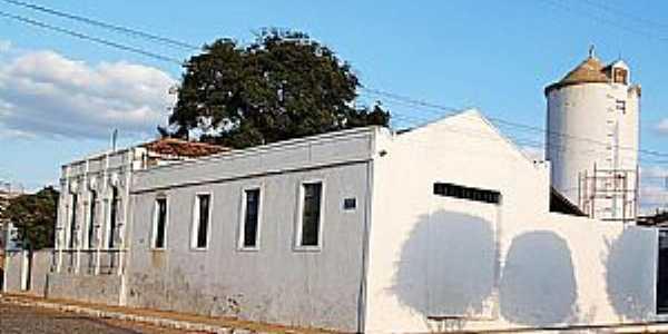 Casa do Escritor Ariano Suassuna em Taperoá-PB Foto: Valtecio Rufino