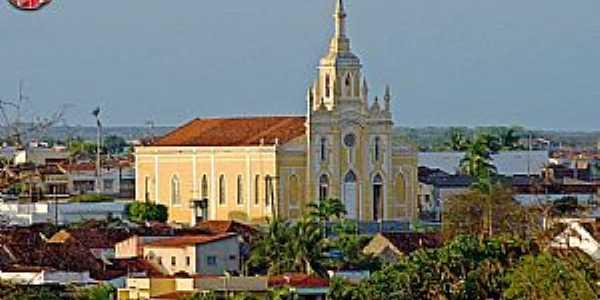 Igreja Nossa Senhora da Conceição - Taperoá-PB Foto: Valtécio Rufi