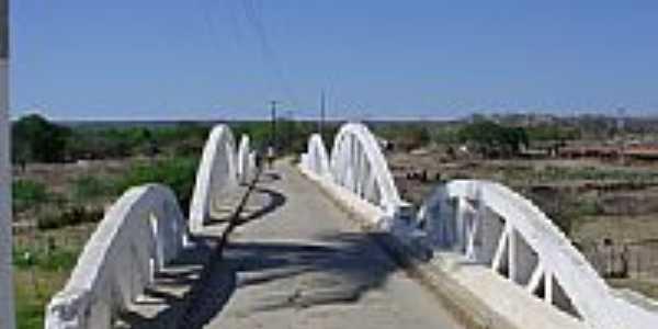 Ponte Velha em Taperoá-PB-Foto:Aluisio Trindade Fil…
