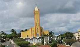Tavares - Igreja