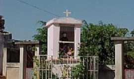 Tavares - Estátua de Pe. Cícero