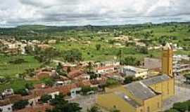 Tavares - Vista parcial da Cidade