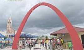 Triunfo - Arco de Triunfo-PB