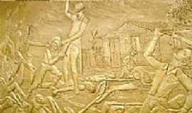 Triunfo - Batalha ocorrida em 1824
