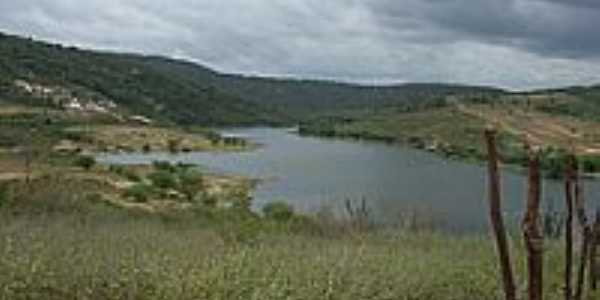 Barragem Jandaia-Foto:wellington Rocha Bez…