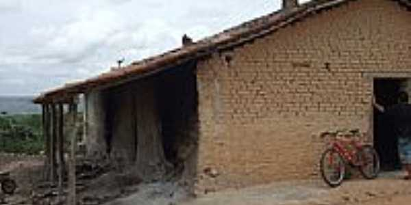 Casa de farinha-Foto:wellington Rocha Bez…