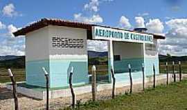 Castro Alves - Aeroporto de Castro Alves-Foto:GERALDO ARAUJO