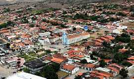 Castro Alves - Imagens da cidade de Castro Alves - BA
